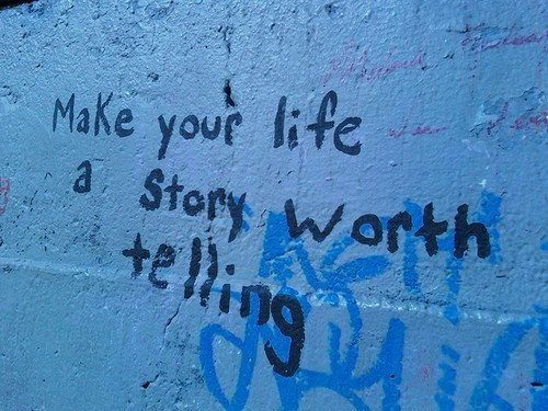 Live A Life That Matters!