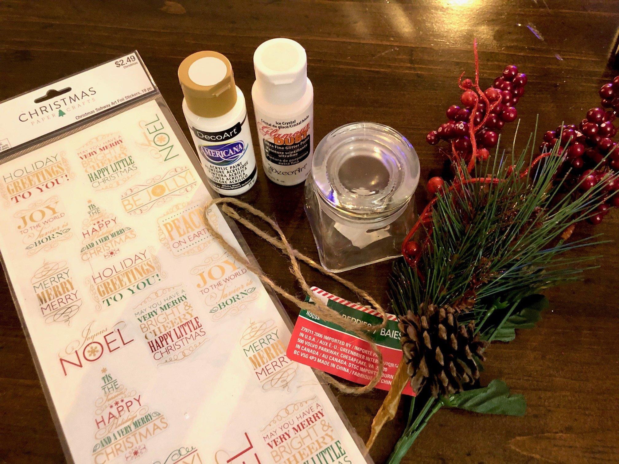 DIY-Christmas-Jar-Supplies