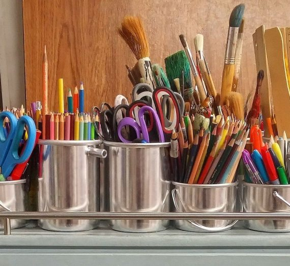 My Favorite Craft Supplies